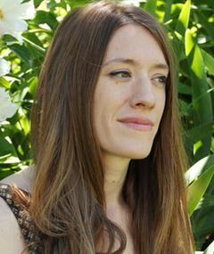 Photo of Stephanie Spray