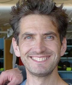 Photo of Bruno Ehlinger