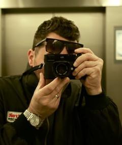 Photo of Jeremy Rouse