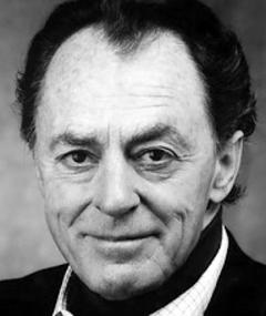Photo of Peter Donat