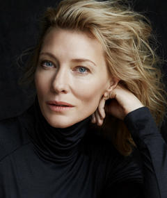 Photo of Cate Blanchett