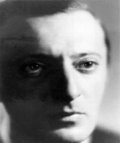 Photo of Gustav Machatý