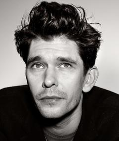Photo of Ben Whishaw