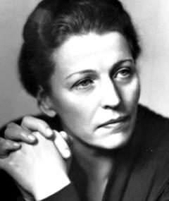 Photo of Pearl S. Buck