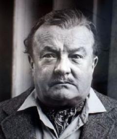 Photo of Basil Wrangell