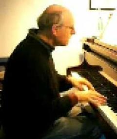Photo of Edward Ward