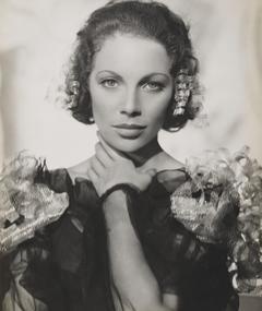 Photo of Tilly Losch