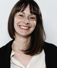 Cristina Picchi adlı kişinin fotoğrafı