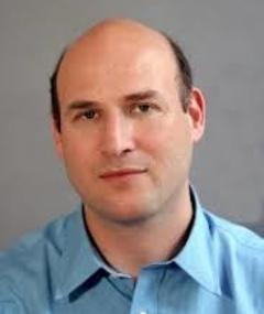 Photo of Matthew Greenfield