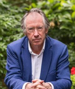 Photo of Ian McEwan