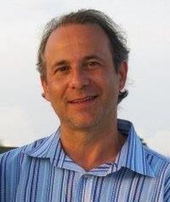 Photo of Daniel Rogosin
