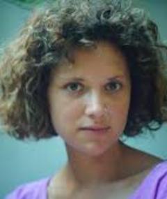 Photo of Eva Cvijanovic