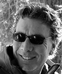Photo of Peter Menzies Jr.