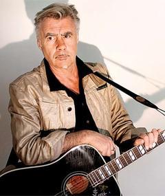 Photo of Glen Matlock