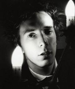 Photo of John Lydon