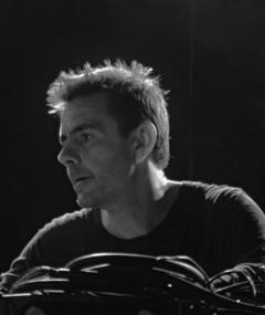 Photo of Laurent Garnier