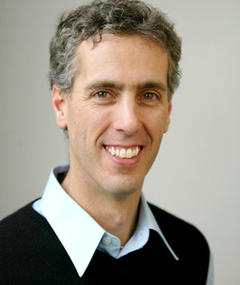 Photo of James D. Stern