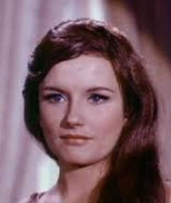 Photo of Kelly Jean Peters