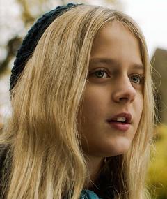 Photo of Amalie Kruse Jensen