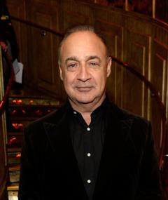 Photo of Len Blavatnik