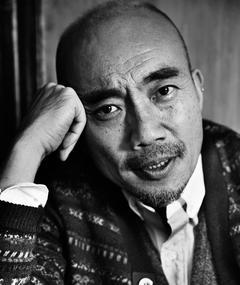 Photo of Naoto Takenaka