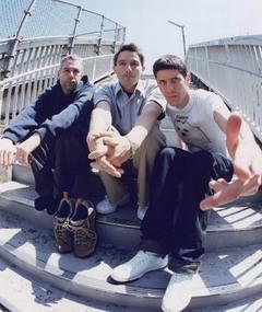 Photo of Beastie Boys
