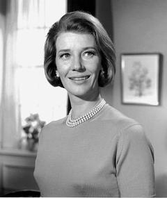 Photo of Lois Maxwell