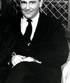 Photo of Augustus Goetz