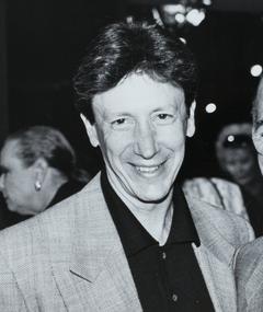 Photo of Peter Locke