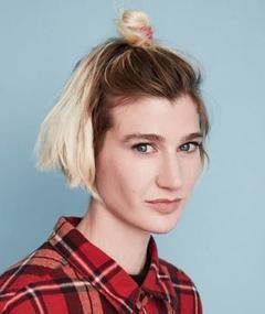Photo of Grace Glowicki