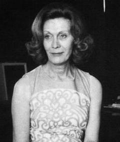 Photo of Angela Morley