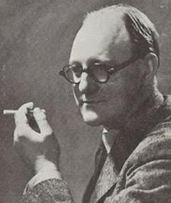 Photo of R.F. Delderfield