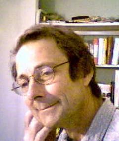 Photo of Lars Kumlin