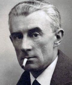 Photo of Maurice Ravel