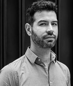 Photo of David Pablos