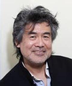 David Henry Hwang adlı kişinin fotoğrafı