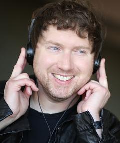 Photo of Joshua Butler