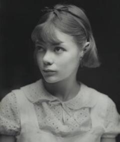 Photo of Annabel Maule