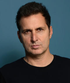 Photo of Yuval Adler