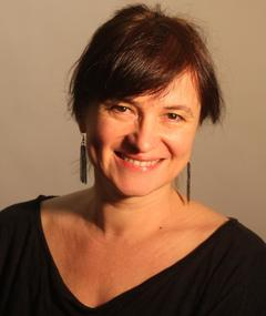 Photo of Virginie Guibbaud