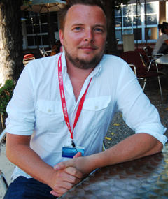 Photo of Christopher MacBride