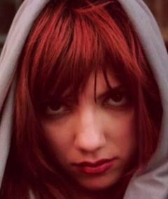 Photo of Bárbara Perrín Rivemar