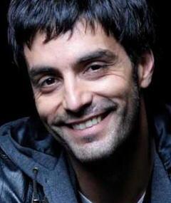 Photo of Adrián Navarro