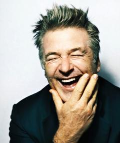 Photo of Alec Baldwin