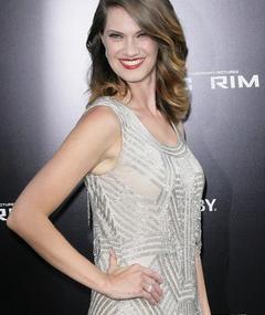 Photo of Heather Doerksen