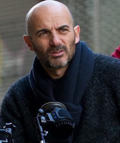 Photo of Ben Seresin