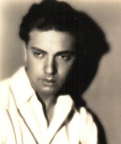 Photo of John Bowers