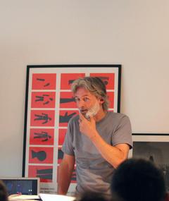 Photo of Guy Bensley