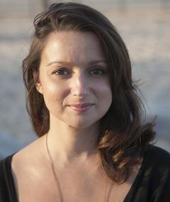 Photo of Elisa Lleras