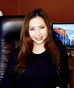 Photo of Nina Yang Bongiovi